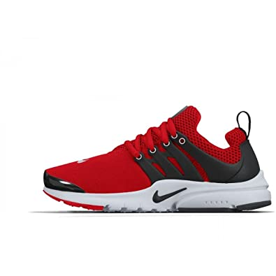 en stock 6b550 45f3e Nike Basket Air Presto Junior - 833875-600 - 40: Amazon.fr ...