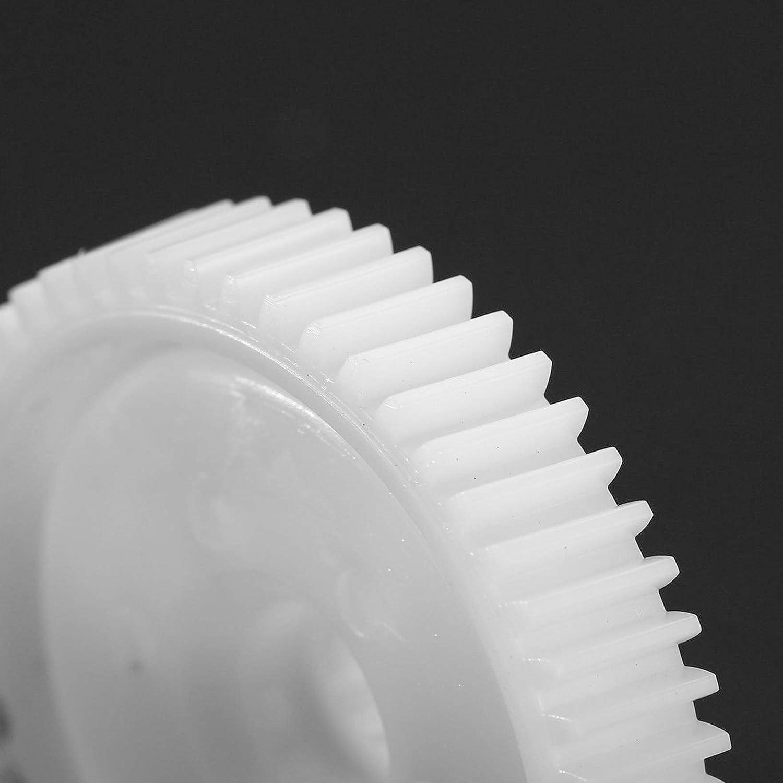 Front Rear ABS Power Window Regulator Motor Gear  For MAZDA 3//5 6 CX-7 CX-9 RX-8