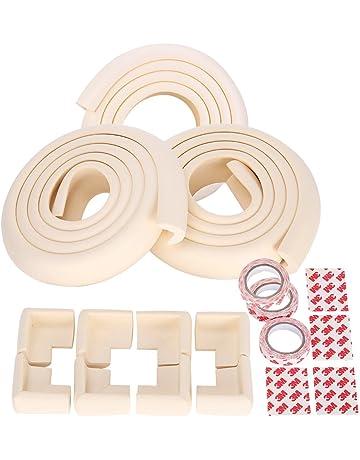 Baby-möbel-schutz Für Kinder Wohnmöbel Pflege Tischkante Kissen Anti-kollision Stoßleiste