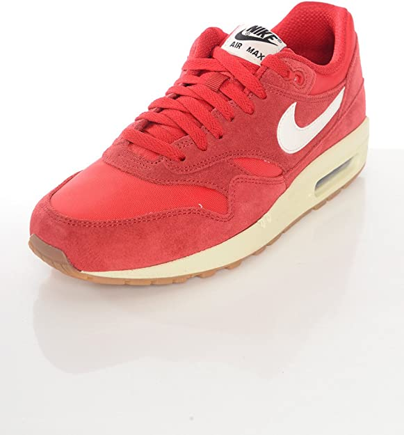 air max one homme rouge