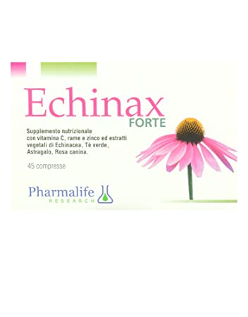 Echinax Forte 45cpr