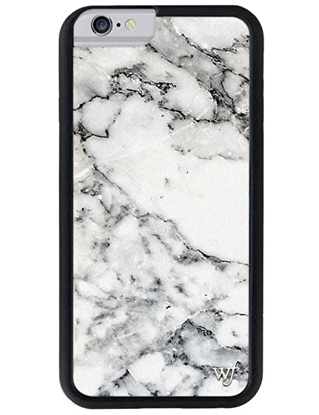 best service bb68f 7bf0c Wildflower Limited Edition iPhone Case for iPhone 6, 7, or 8 (Marble)