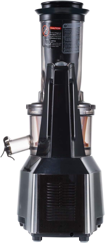 Extractor masticador Ventray – Extractor lento con boca de entrada ...
