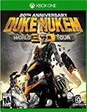 Duke Nukem 3D: 20th Anniversary World Tour - Xbox One at Amazon