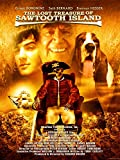 DVD : The Lost Treasure of Sawtooth Island