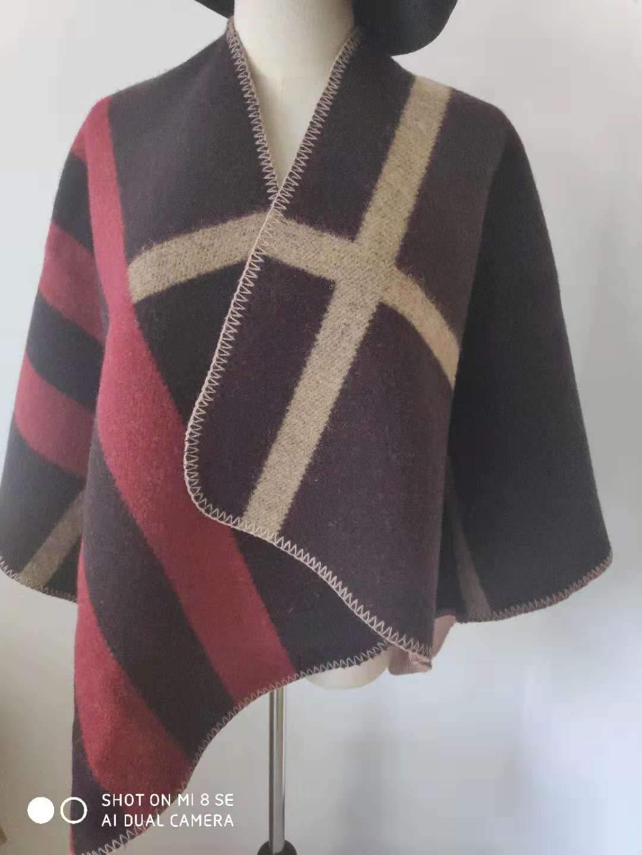 超ソフト暖かい豪華なすべて天然50 %カシミア50 %ウールEasy Care毛布洗濯機洗い可能オーバーサイズタータンプレミアムウールスロースイスeco-wiseウール毛布 B00QX41362