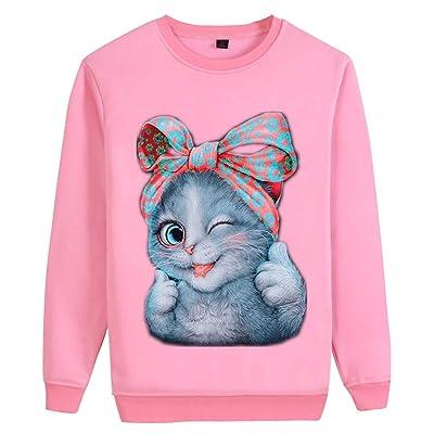 Lenfesh Blusas Color sólido Mujer para Mujer Sudaderas Ropa Mujer Otoño Invierno Camisetas Túnicas de Fiesta de Manga Larga: Ropa y accesorios