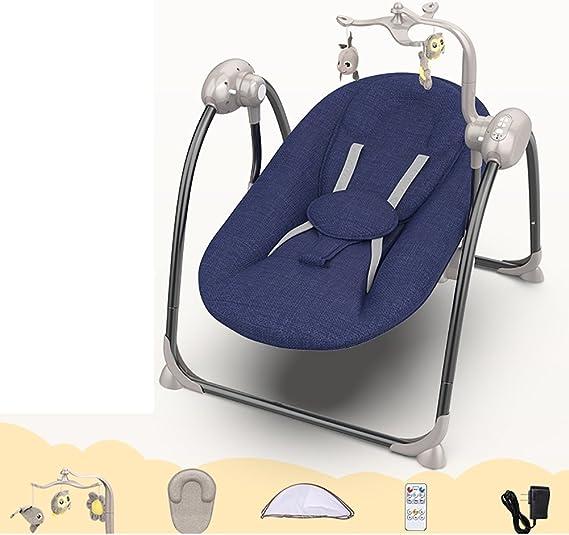 per bambini Sedia a dondolo per neonati Guo a dondolo elettrico