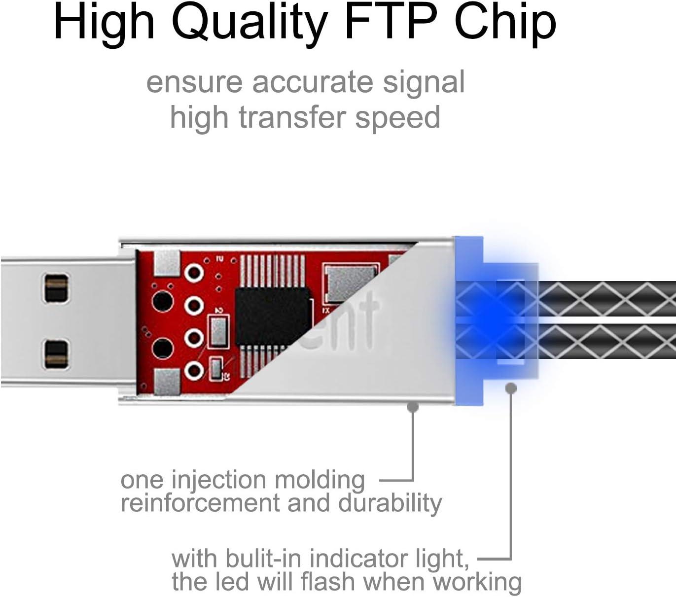 Element MIDI Kabel zum USB IN-OUT Konverter Professionelles MIDI Schnittst V5X5