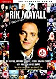 Rik Mayall Presents - Complete Series - 2-DVD Set ( Micky Love / Briefest Encounter / Dancing Queen / The Big One / Dirty Old Town / Clair de Lun [ NON-USA FORMAT, PAL, Reg.2 Import - United Kingdom ]