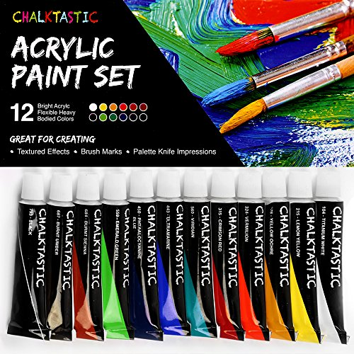Quality Acrylic Paint Carefully Beginners product image