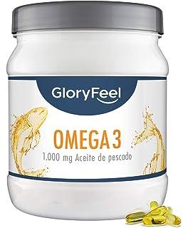 Aceite de onagra 500 mg. (10% gla) 450 perlas: Amazon.es ...