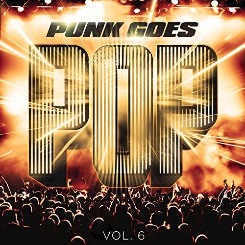 Punk Goes Pop, Vol. 6 [Explicit]