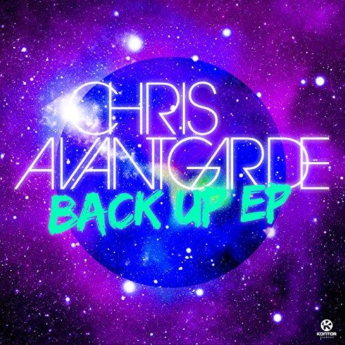 Back Up! (Extended Festival Edit)