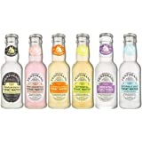 Fentimans Tonic Water Glass Bottle Mixed Variety Selection (6 x 125ml)