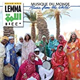 Women Artists From Algerias Saoura Region