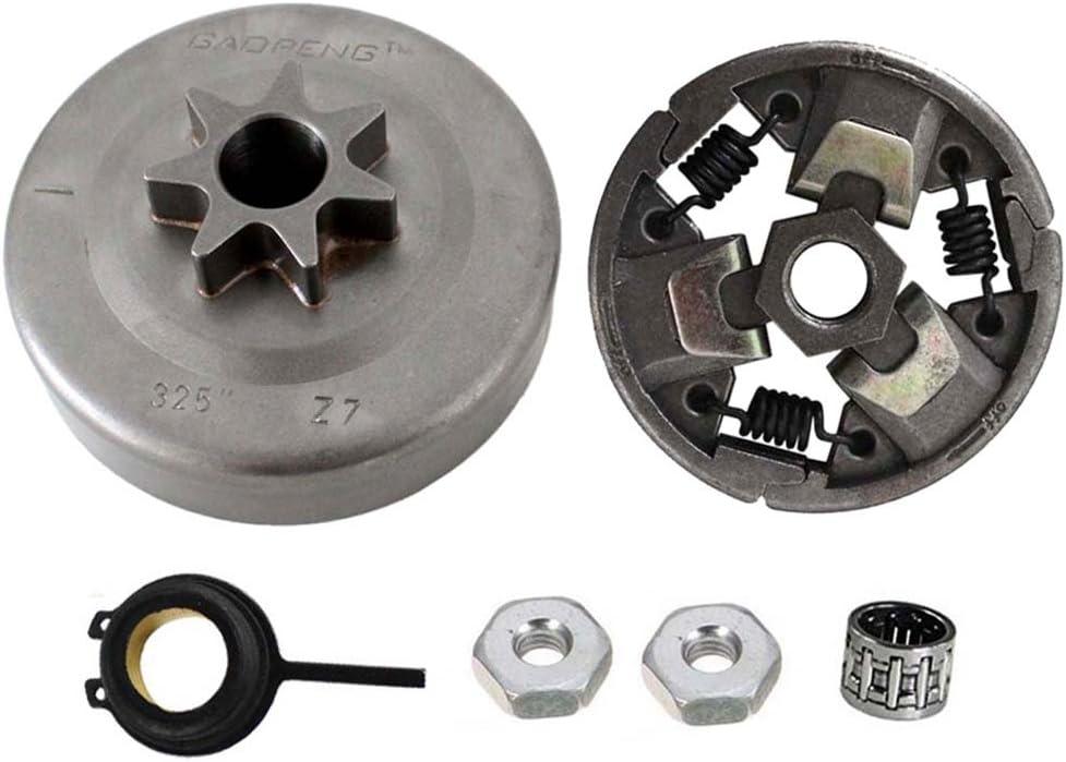 Ölpumpen Antrieb Schnecke passend Stihl  MS261 motorsäge kettensäge neu