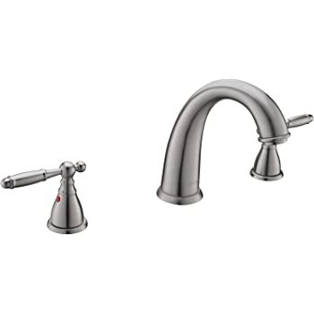 Peerless P299196lf Apex Two Handle Bathroom Faucet Chrome