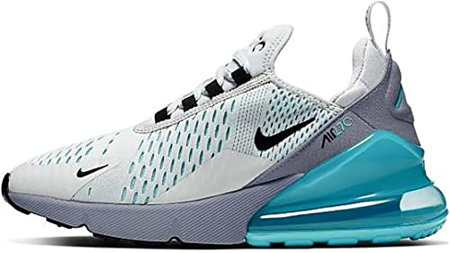 : Nike Girls' Big Kids Air Max 270 Casual Shoes: Shoes