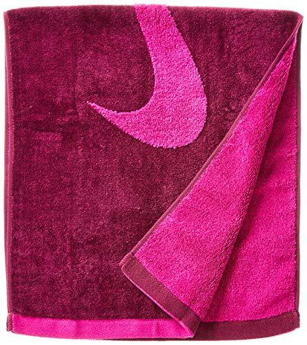 Toalha  Sports Towel, 38Cm / 80Cm, Rosa