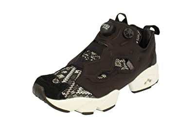 Reebok Instampump Fury GT Womens Running Trainers Sneakers (UK 4.5 US 7 EU  37.5 20816c1ed