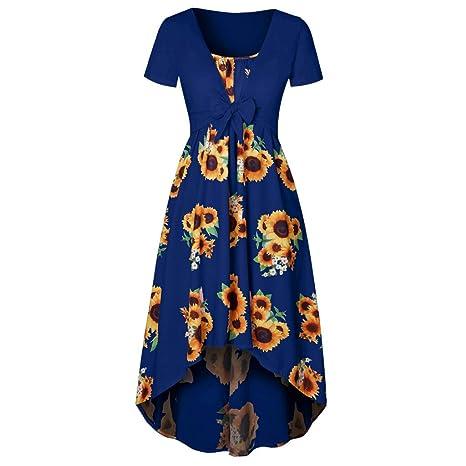36f62d85f1122 Amazon.com: Birdfly ℱree Ship Spring Summer Women Vintage Daily ...