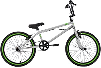 KS Cycling - Bicicleta BMX de Freestyle de 20