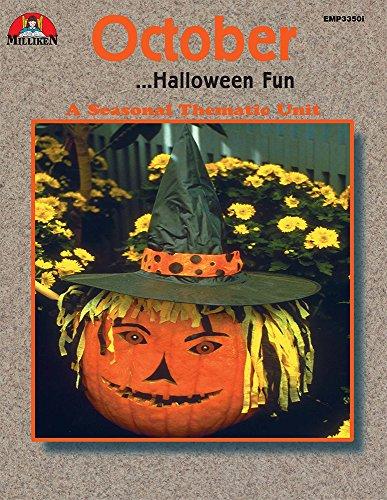 October Halloween Fun ()