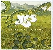Symphonic Live - Live In Amsterdam 2001 [Disco de Vinil]