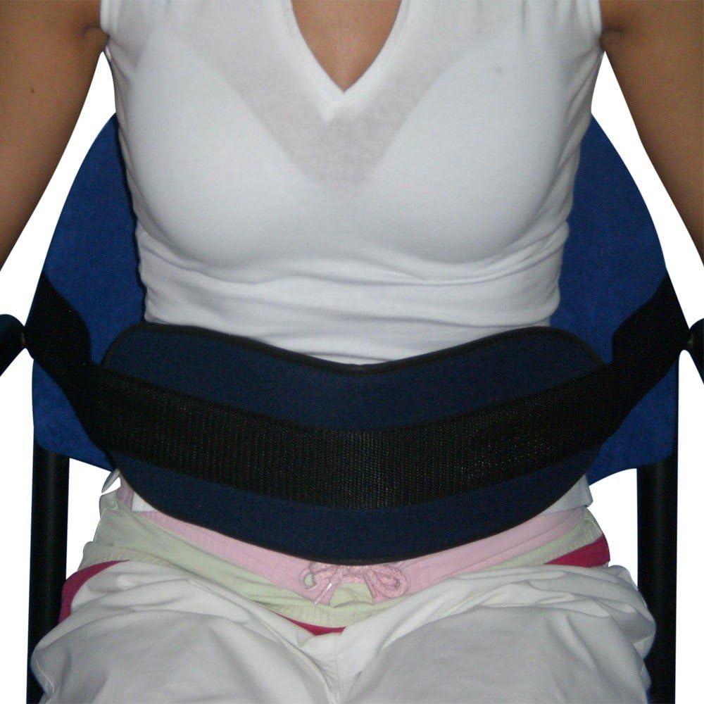 Queraltó Cinturón Abdominal Acolchado para sillón 15