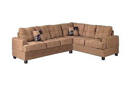 set furniture and cupboard espresso sherman walmart loveseat in ip bobkona com sofa poundex