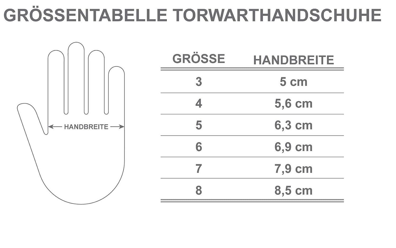 Jako Fussball Torwarthandschuhe Kinder Alle Grossen Deutsche Markenqualitat Hoher Unterschiedlichen Farben