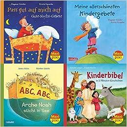 Mini Pixi BücherPaw PatrolTeil 9-12GeschichtenbandKurzgeschichten