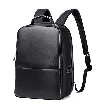 4359cb683cdf Amazon.com: MEI Business Briefcase Men's Laptop Backpack 15.6-inch ...
