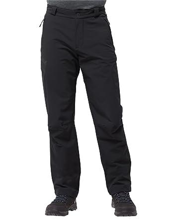 Jack Wolfskin Herren Activate Thermic Pants Men Softshell Hose