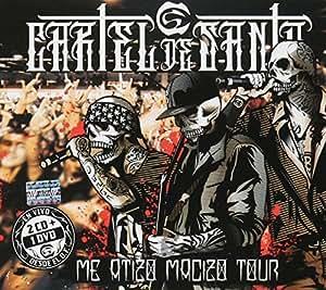 Me Atizo Macizo Tour 2012 En Vivo Desde El DF