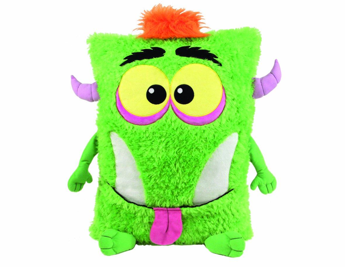 Snuggle Pets Shamzees - Monstruo de peluche: Amazon.es: Juguetes y ...