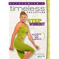 Kathy Smith Timeless: Step Aerobics Workout [2012]
