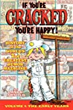 If You're Cracked, You're Happy, Mark Arnold, 1593936443