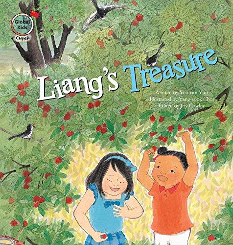 Liang's Treasure (Global Kids Storybooks) (Global Kids China)
