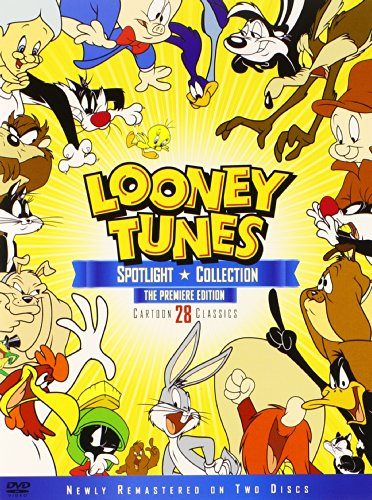 Looney Tunes: 28 Cartoon Classics (Premiere Edition) (Best Of Foghorn Leghorn)