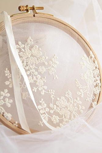 Cojin de boda para anillos: Amazon.es: Handmade