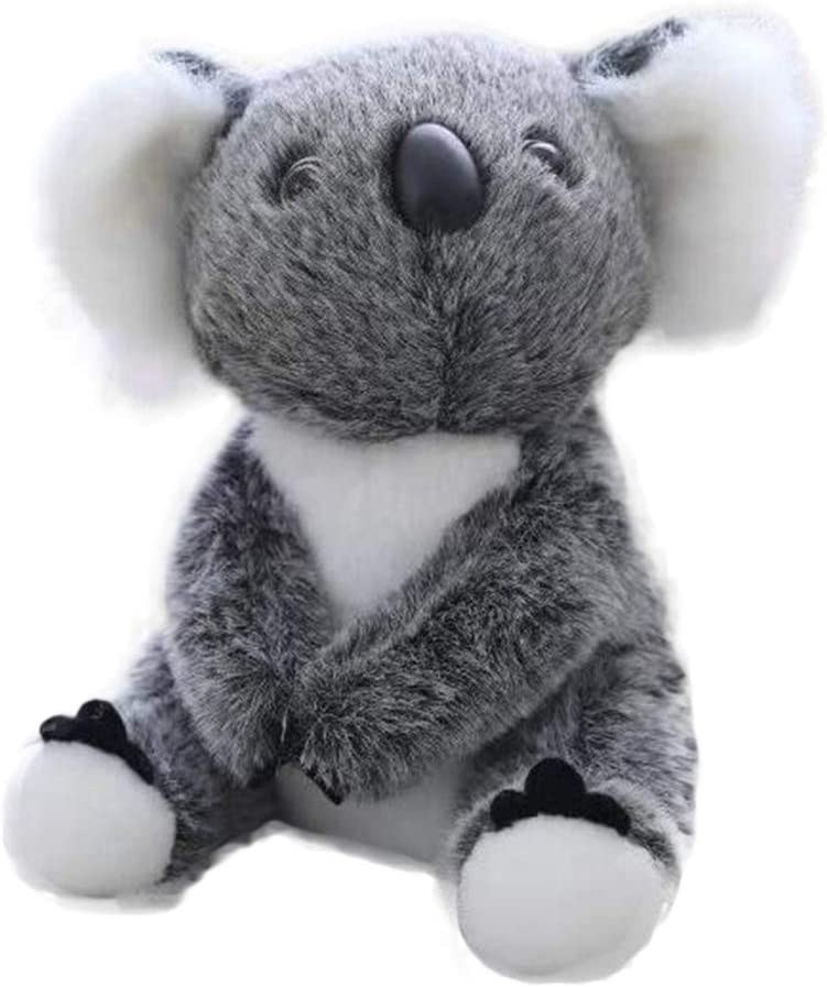 Planuik Kawaii Koala - Peluche de koala para bebé (peluche)