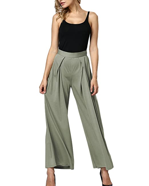 Donna Verde Lunghi Auxo It Gonna Xl Pantaloni Grigio 44asian SZqdqx