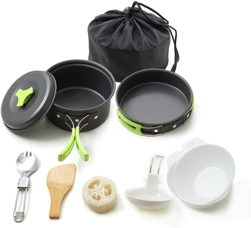 Top 10 Best Camping Cooking Gears​ Reviews 23