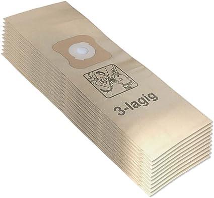20 X G sacchetti per ASPIRAPOLVERE PER KIRBY Diamond G HOOVER NUOVO
