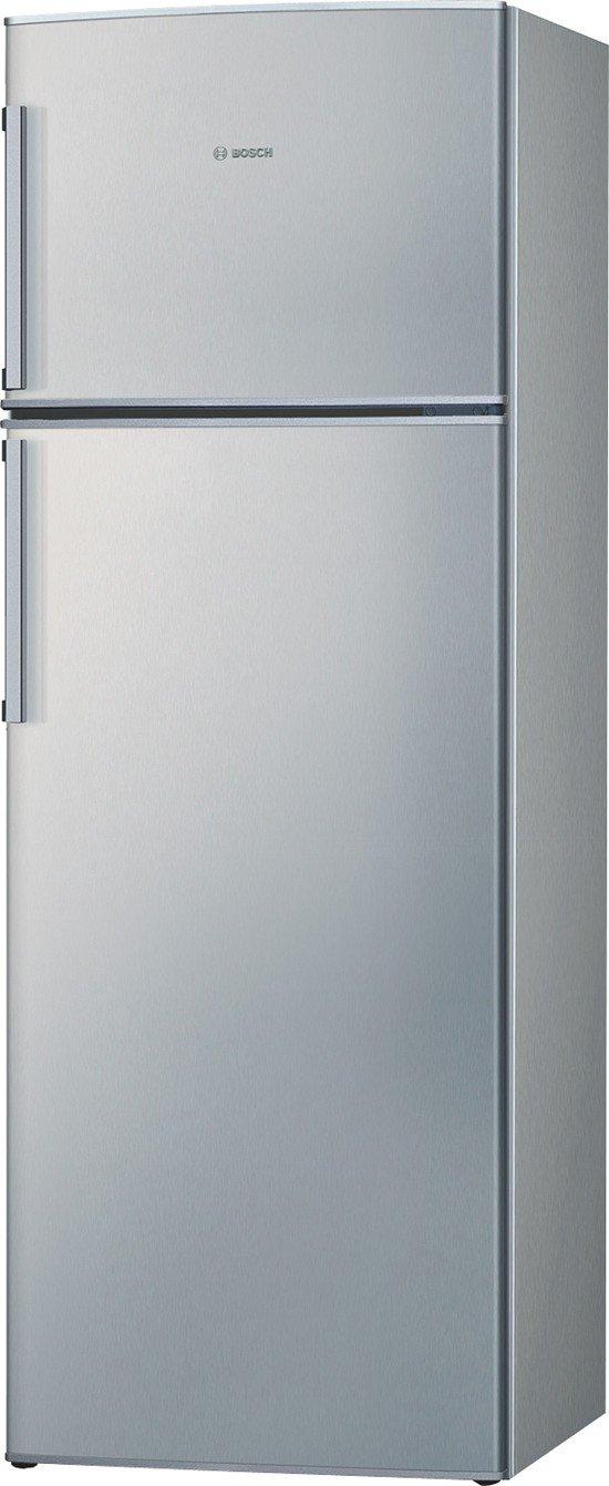 Bosch KDV33X45 nevera y congelador Independiente Acero inoxidable ...