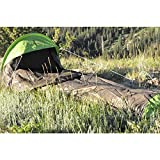 The Backside by Black Pine T-7 T-Series 1-Person 3-Season Backpacking Tent