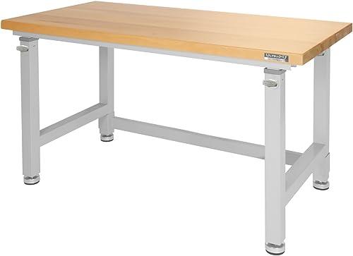 Seville Classics Computer Desk Table