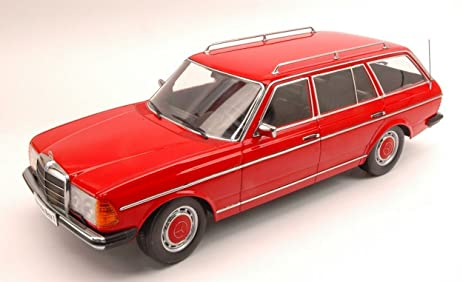 Amazon Com Kk Scale Kk180092 Mercedes 250 T W123 Station Wagon